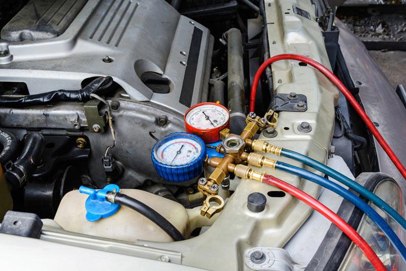 automotive air conditioning christchurch